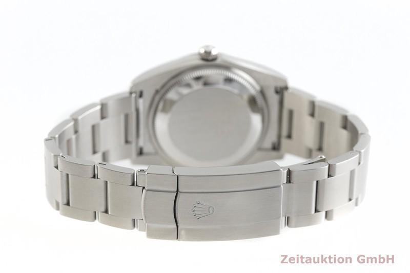 gebrauchte Luxusuhr Rolex Oyster Perpetual Stahl Automatik Kal. 3130 Ref. 114200  | 2002112 _1