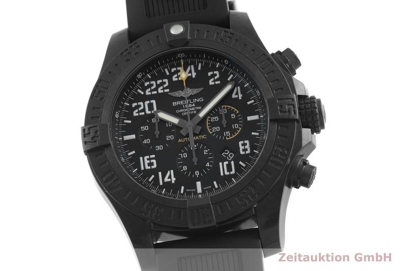 gebrauchte Luxusuhr Breitling Avenger Chronograph Breitlight Automatik Kal. B01 Ref. XB1210  | 2002115 _0