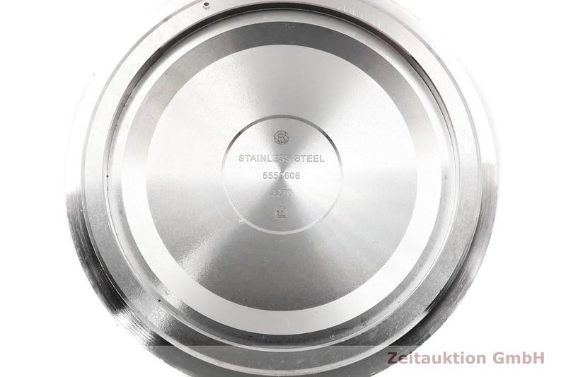 gebrauchte Luxusuhr IWC Mark XVIII Stahl Automatik Kal. C30110 Ref. IW327001  | 2002120 _1