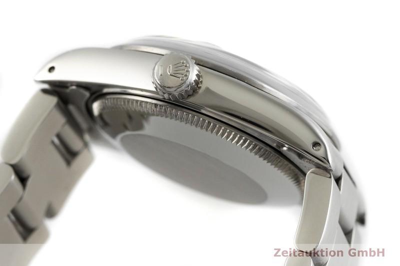 gebrauchte Luxusuhr Rolex Datejust Stahl Automatik Kal. 2135 Ref. 68240  | 2002151 _0