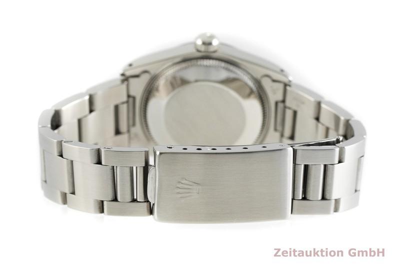gebrauchte Luxusuhr Rolex Datejust Stahl Automatik Kal. 2135 Ref. 68240  | 2002151 _1