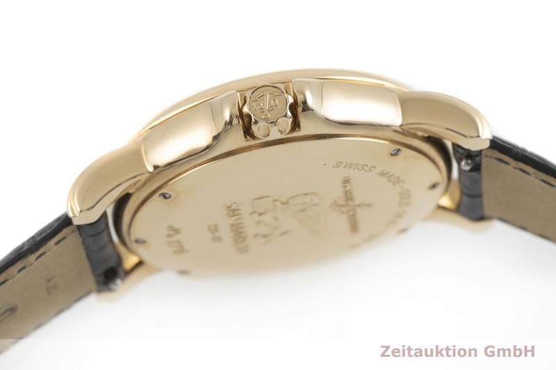 gebrauchte Luxusuhr Ulysse Nardin San Marco 18k Gold Automatik Kal. U-N-22-15-8325, ETA 2892-A2 Ref. 226.87  | 2002161 _0