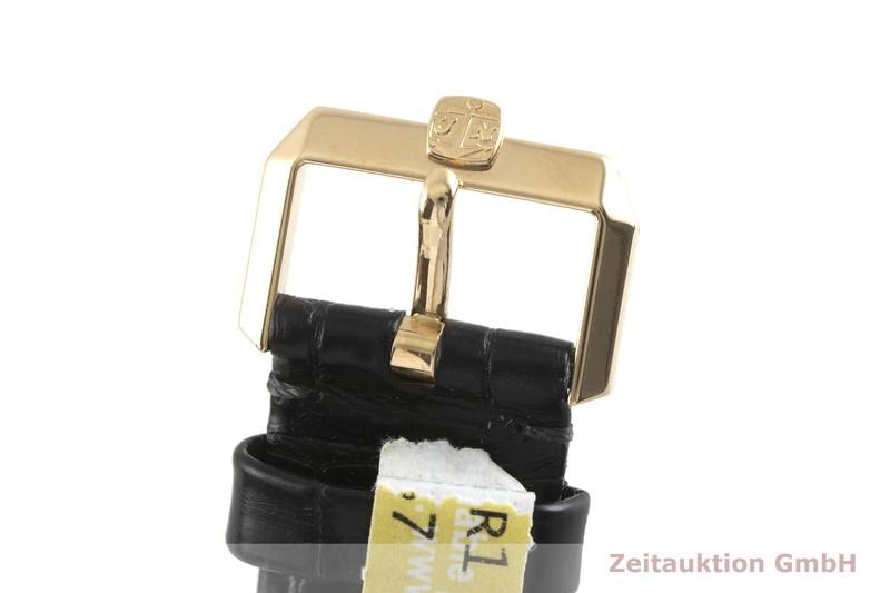 gebrauchte Luxusuhr Ulysse Nardin San Marco 18k Gold Automatik Kal. U-N-22-15-8325, ETA 2892-A2 Ref. 226.87  | 2002161 _1