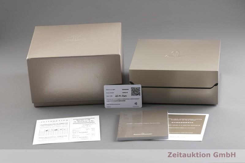 gebrauchte Luxusuhr Jaeger LeCoultre Polaris Stahl Automatik Kal. 898/1 Ref. 841.8.37.S, Q9008480  | 2002171 _0