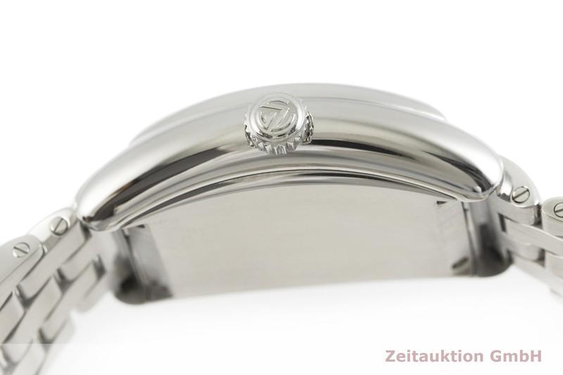 gebrauchte Luxusuhr Franck Muller Conquistador Stahl Automatik Ref. 8001LSC  | 2002173 _0