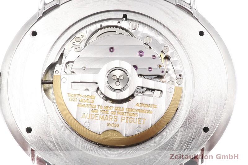 gebrauchte Luxusuhr Audemars Piguet Millenary Stahl Automatik Kal. 2329 Ref. 26150ST.OO.D084CU.01 LIMITED EDITION | 2002177 _0