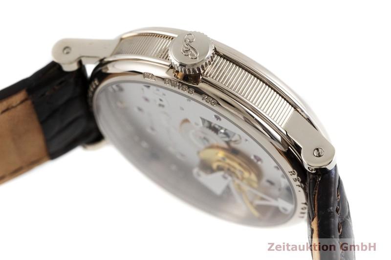 gebrauchte Luxusuhr Breguet Tradition 18k Weissgold Handaufzug Kal. 507DR Ref. 7027  | 2002178 _0