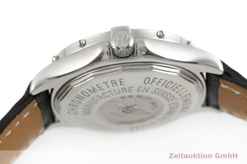 gebrauchte Luxusuhr Breitling Colt Ocean Stahl Quarz Kal. B77, ETA 955.452 Ref. A77350    2002185 _1