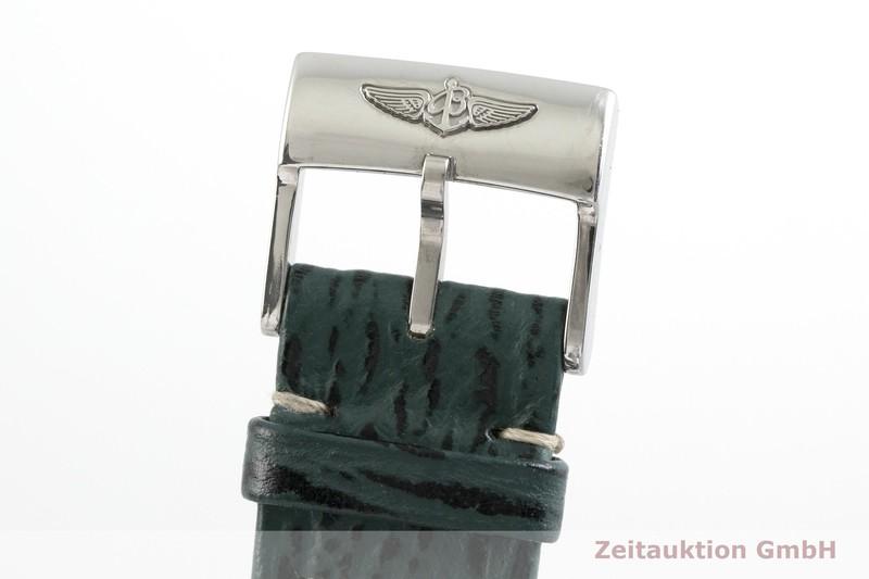 gebrauchte Luxusuhr Breitling Colt Chronograph  Chronograph Stahl Quarz Kal. B53, ETA 251.262 Ref. A53035    2002207 _1