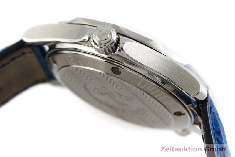gebrauchte Luxusuhr Omega Seamaster Stahl Quarz Kal. 1438, ETA 255.641 Ref. 196.1502, 396.1502    2002215 _0