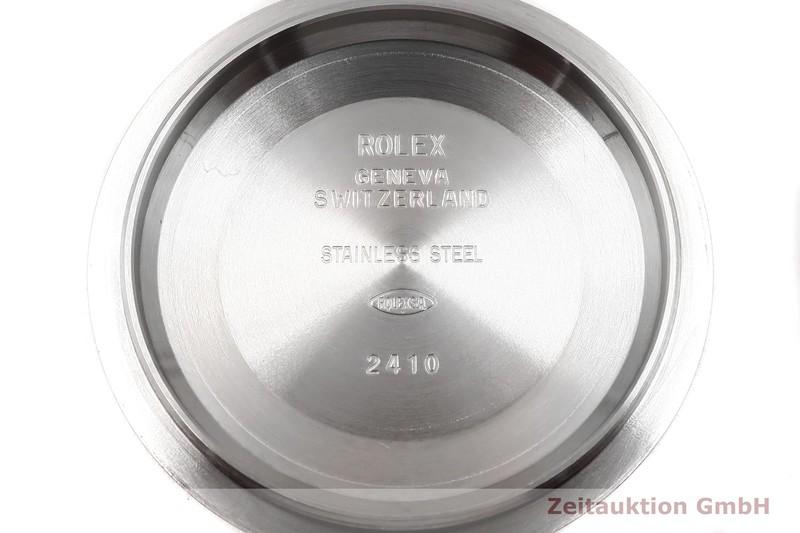 gebrauchte Luxusuhr Rolex Datejust Stahl / Gold Automatik Kal. 3136 Ref. 116333  | 2002233 _1