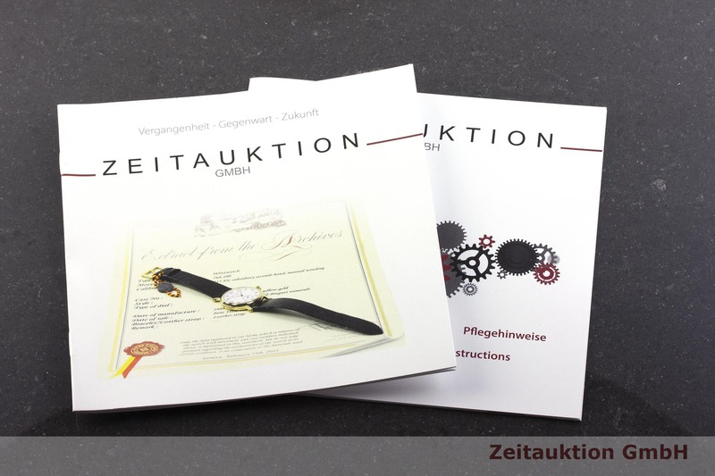 gebrauchte Luxusuhr Breitling Chrono-Matic Chronograph Stahl Automatik Kal. B41, ETA 2892A2 Ref. A41350 LIMITED EDITION   2002237 _1