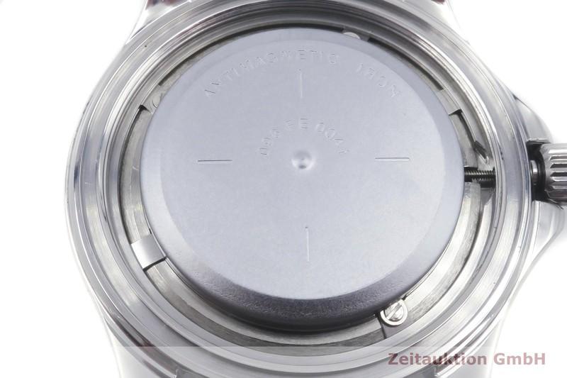 gebrauchte Luxusuhr Omega Seamaster Stahl Automatik Kal. 1128 Ref. 168.1613, 368.1613  | 2002243 _1