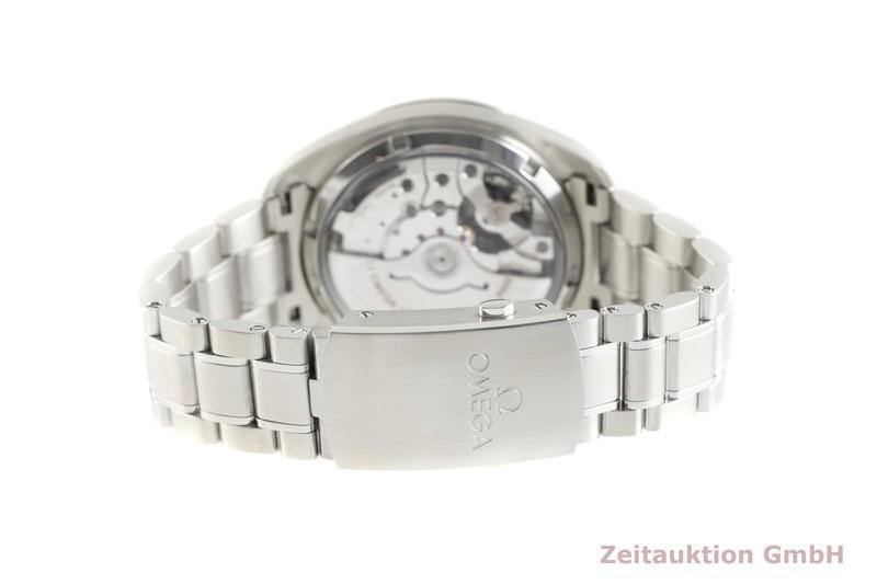 gebrauchte Luxusuhr Omega Speedmaster Chronograph Stahl Automatik Kal. 9900 Ref. 329.30.44.51.04.001  | 2002260 _1