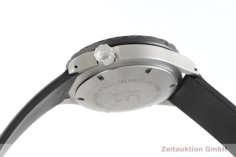 gebrauchte Luxusuhr Sinn U1 Stahl Automatik Kal. SW 200-1 Ref. 1010.040  | 2002277 _0