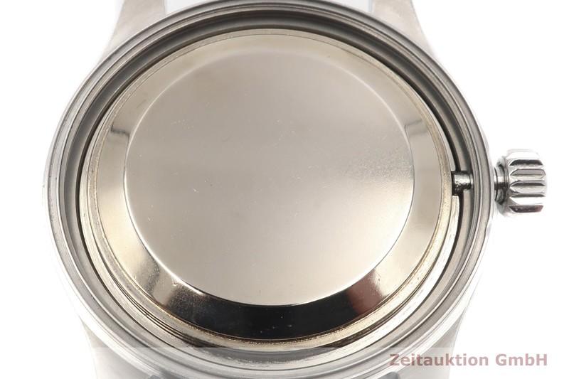 gebrauchte Luxusuhr IWC Mark XV Stahl Automatik Kal. C.37524 Ref. 3253 LIMITED EDITION   2002285 _1