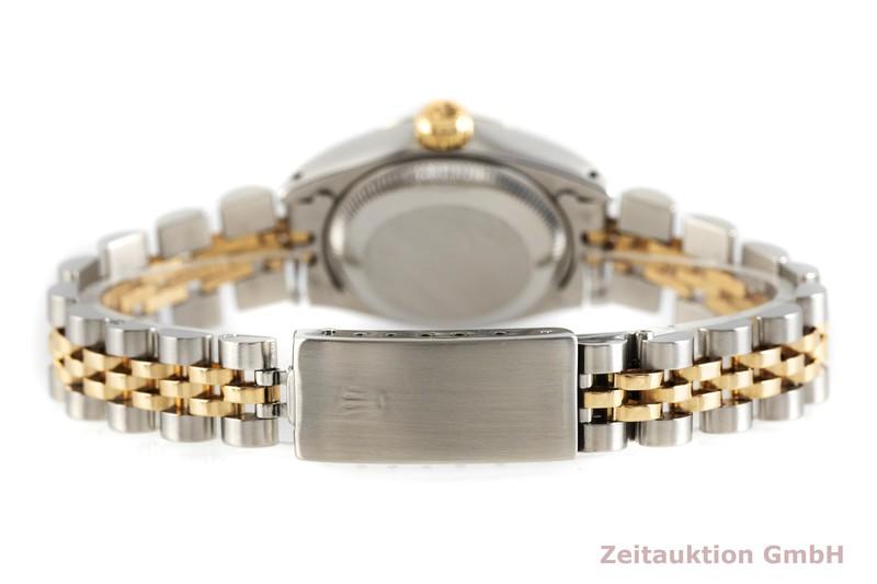 gebrauchte Luxusuhr Rolex Lady Date Stahl / Gold Automatik Kal. 2030 Ref. 6917  | 2002295 _1