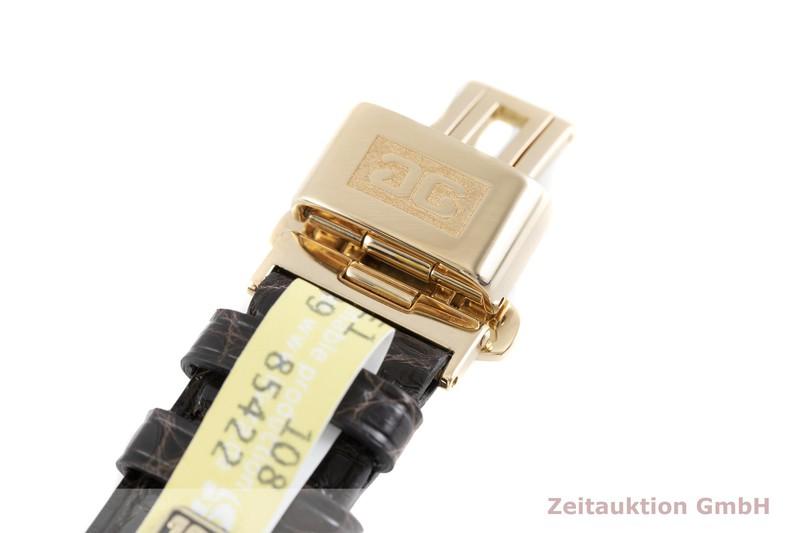 gebrauchte Luxusuhr Glashütte Senator 18k Gold Automatik Kal. 39-44 Ref. 39-44-15-21-04  | 2002297 _1