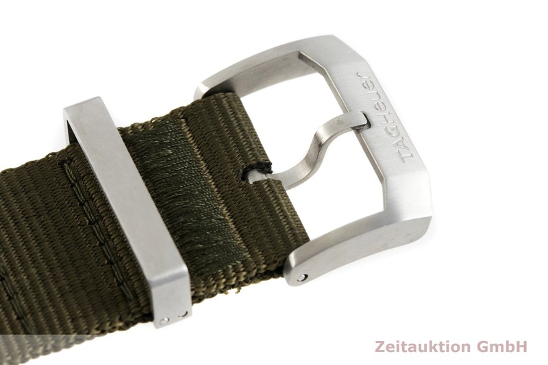 gebrauchte Luxusuhr Tag Heuer Aquaracer Stahl Quarz Ref. WAY101E  | 2002312 _0