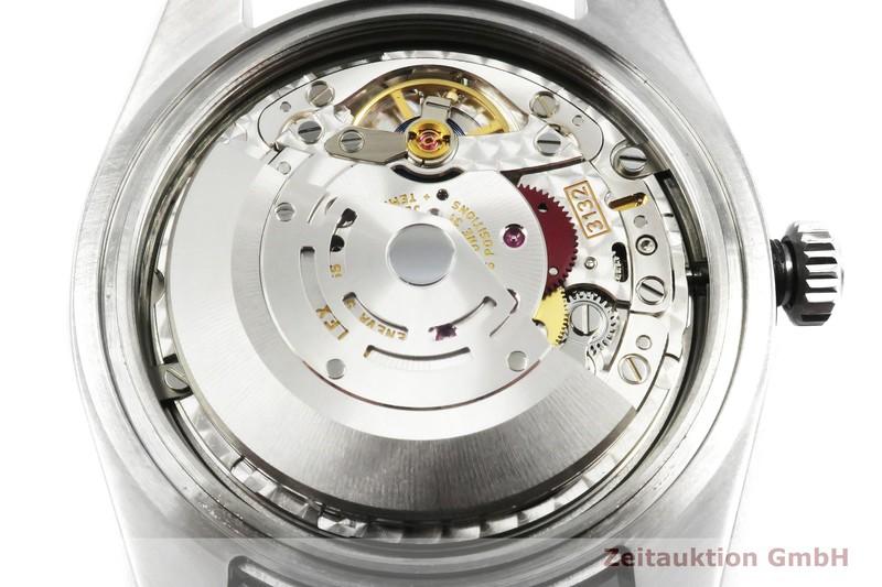gebrauchte Luxusuhr Rolex Oyster Perpetual Stahl Automatik Kal. 3132 Ref. 114300  | 2002318 _0
