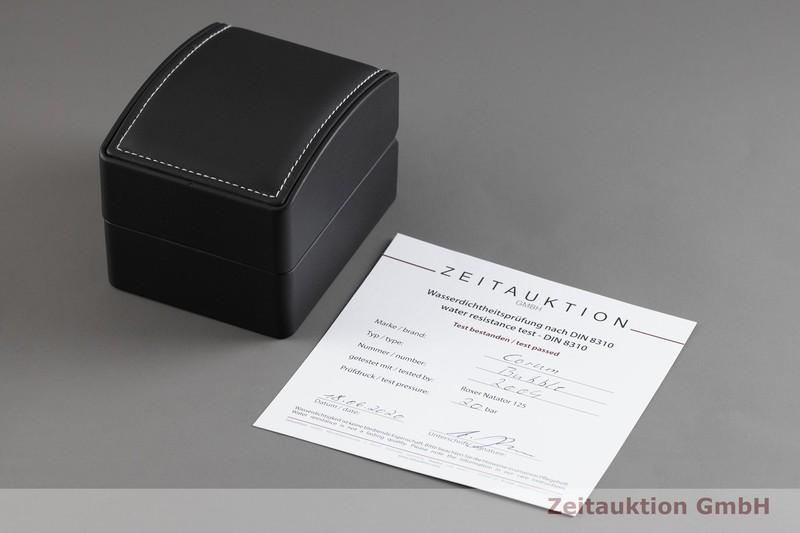 gebrauchte Luxusuhr Corum Bubble Stahl Automatik Kal. ETA 2892-A2 Ref. 82.180.20 LIMITED EDITION | 2002319 _0