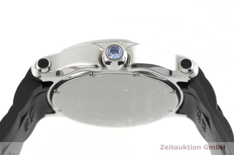 gebrauchte Luxusuhr Chopard Happy Sport Stahl Quarz Kal. ETA 955.112 Ref. 278551-3002  | 2002329 _0
