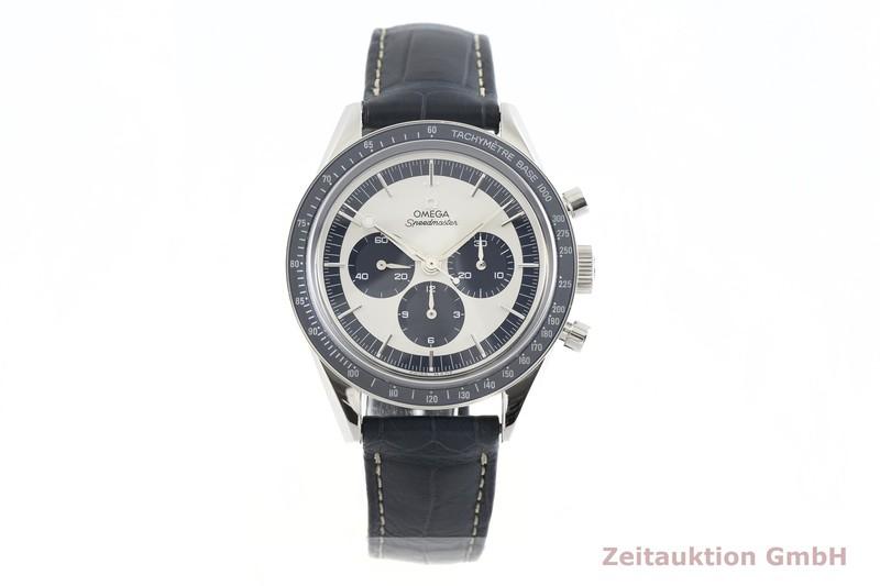 gebrauchte Luxusuhr Omega Speedmaster Chronograph Stahl Handaufzug Kal. 1861 Ref. 311.33.40.30.02.001 LIMITED EDITION | 2002331 _1