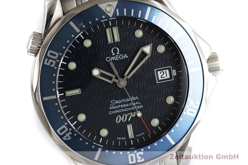gebrauchte Luxusuhr Omega Seamaster Stahl Automatik Kal. 1120 Ref. 168.1626 LIMITED EDITION | 2002390 _0