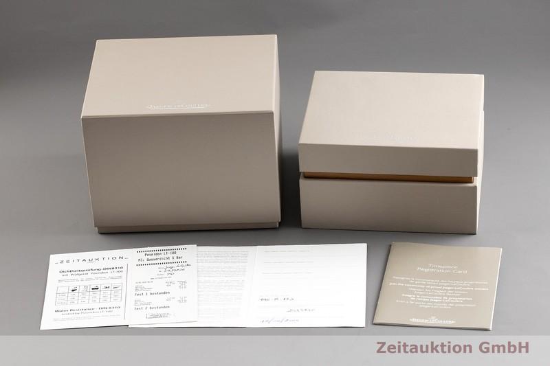 gebrauchte Luxusuhr Jaeger LeCoultre Master Control Stahl Handaufzug Kal. 877 Ref. 146.8.17.S  | 2002392 _0