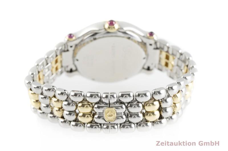 gebrauchte Luxusuhr Chopard Happy Sport Stahl / Gold Quarz Kal. ETA 956.112 Ref. 8237    2002423 _0