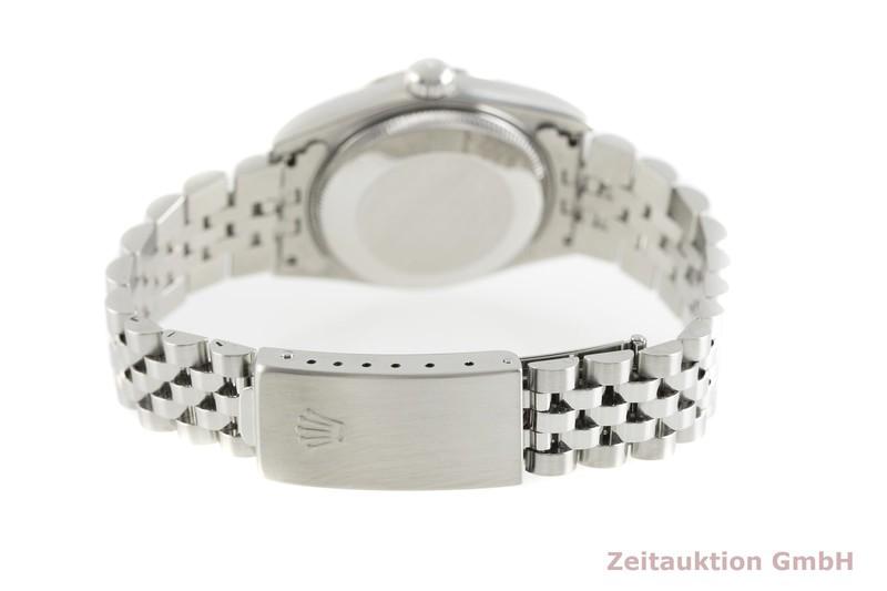 gebrauchte Luxusuhr Rolex Datejust Stahl / Weissgold Automatik Kal. 2235 Ref. 78274  | 2002460 _1