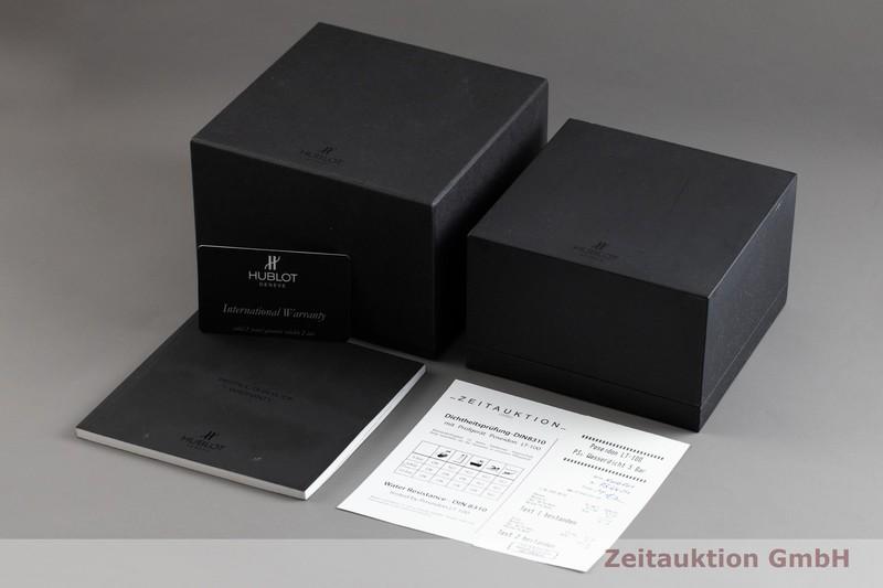 gebrauchte Luxusuhr Hublot Classic Fusion 18k Rotgold Automatik Kal. HUB 11, SW 300 Ref. 1915.8  | 2002462 _0