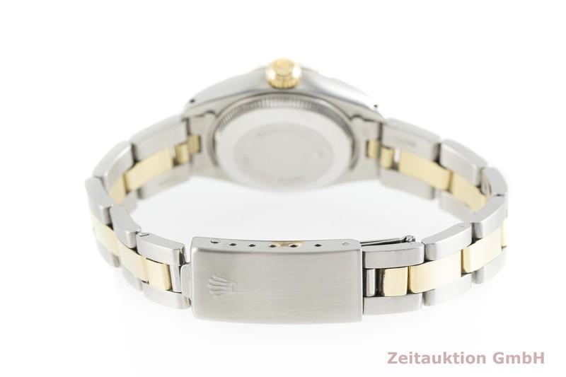 gebrauchte Luxusuhr Rolex Lady Date Stahl / Gold Automatik Kal. 2030 Ref. 6916  | 2002481 _1