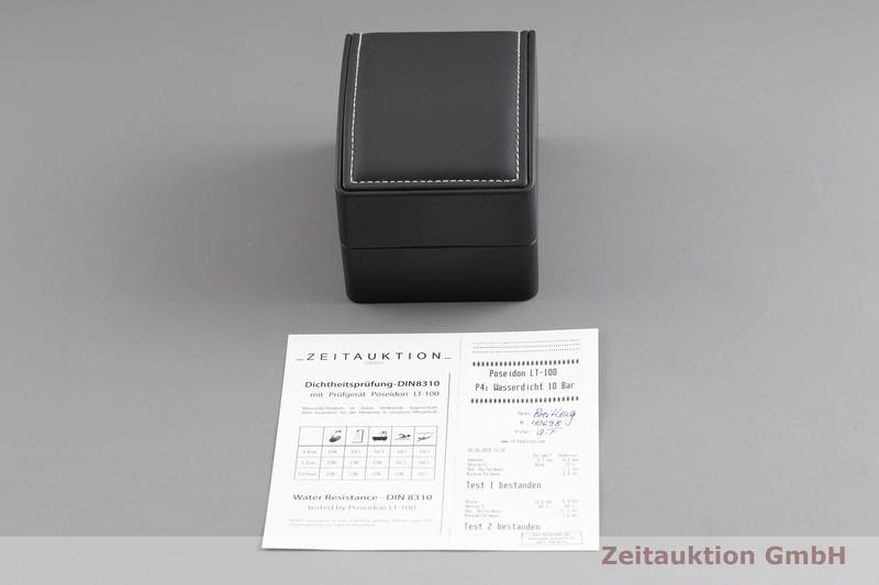 gebrauchte Luxusuhr Breitling Lady J Stahl / Gold Quarz Kal. B52, ETA 956.112 Ref. D52065  | 2002512 _0