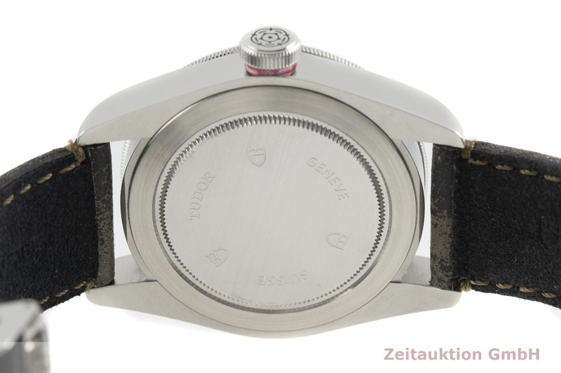 gebrauchte Luxusuhr Tudor Black Bay 41 Stahl Automatik Kal. ETA 2824-2 Ref. 79220  | 2002516 _0