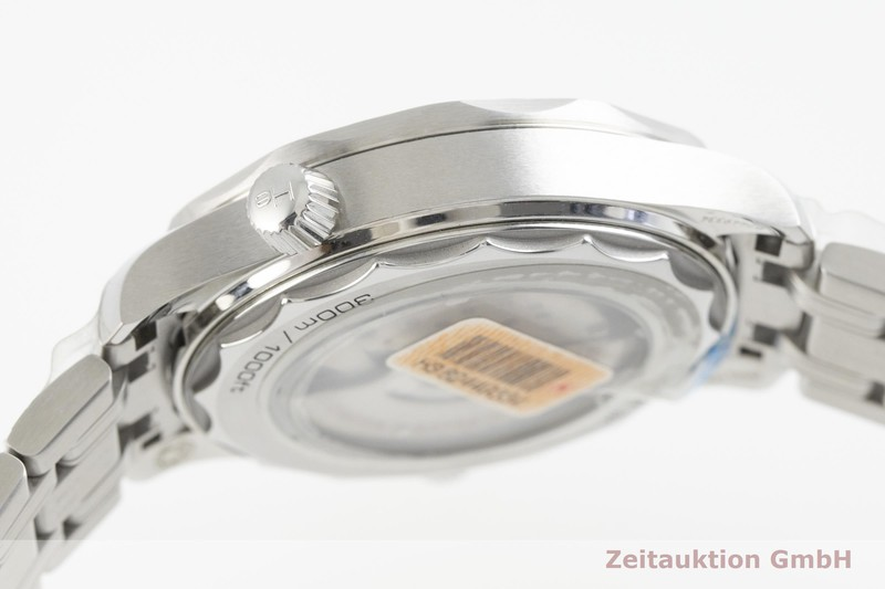 gebrauchte Luxusuhr Omega Seamaster Stahl Automatik Kal. 8800 Ref. 210.30.42.20.04.001    2002543 _0