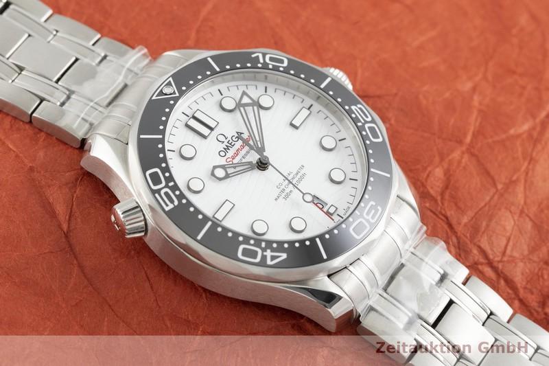 gebrauchte Luxusuhr Omega Seamaster Stahl Automatik Kal. 8800 Ref. 210.30.42.20.04.001    2002543 _1