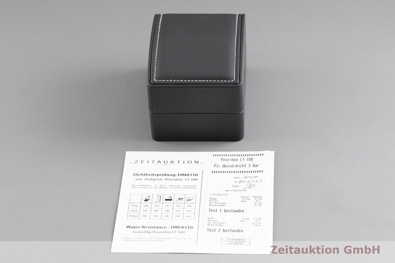 gebrauchte Luxusuhr Corum Admirals Cup Stahl Quarz Kal. Ronda 1002 Ref. 01.0133  | 2002545 _0