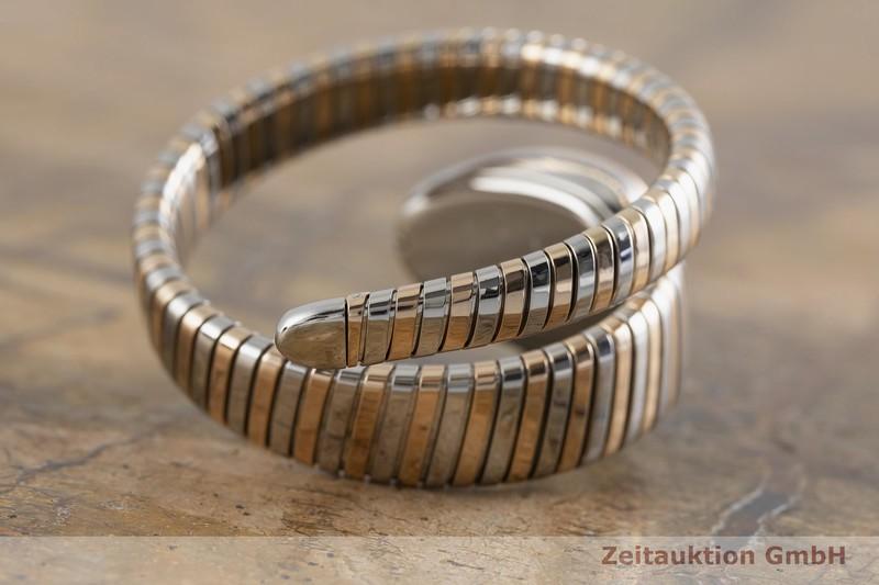 gebrauchte Luxusuhr Bvlgari Serpenti Stahl / Gold Quarz Kal. ETA E01001 Ref. SP35SPG  | 2002555 _1