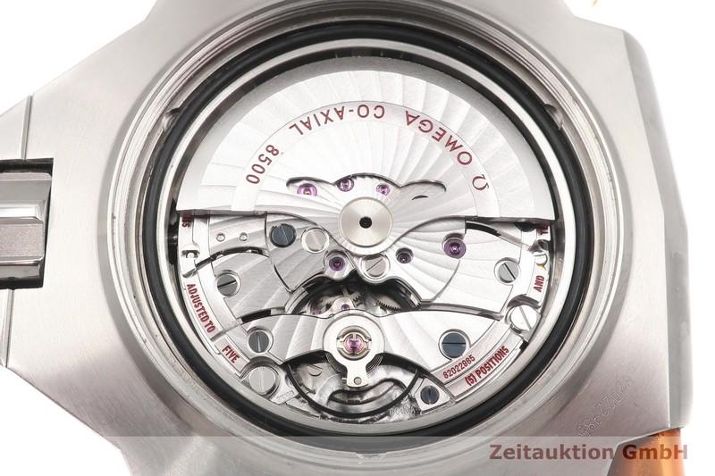 gebrauchte Luxusuhr Omega Seamaster Stahl Automatik Kal. 8500 Ref. 224.30.55.21.04.001  | 2002564 _0