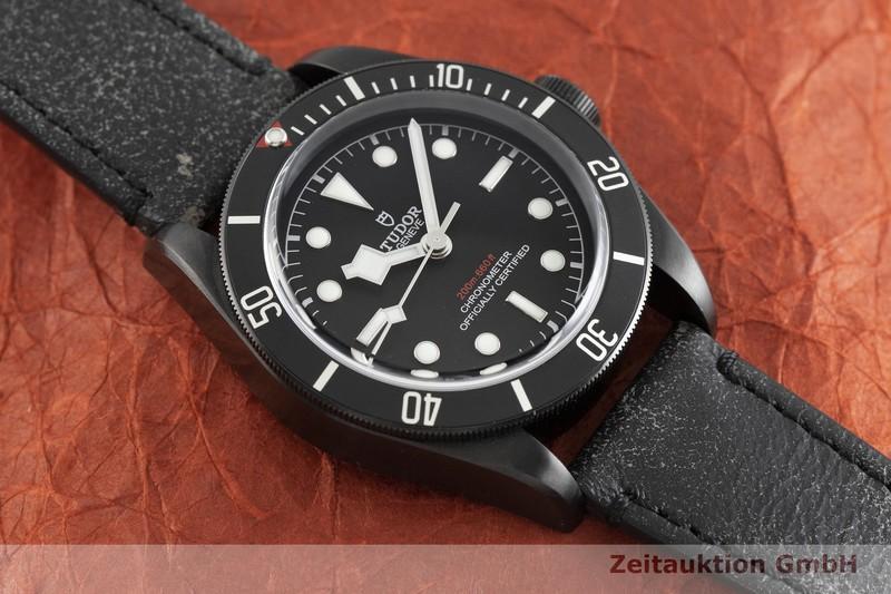 gebrauchte Luxusuhr Tudor Black Bay 41 Stahl Automatik Kal. MT 5602 Ref. 79230DK  | 2002580 _1