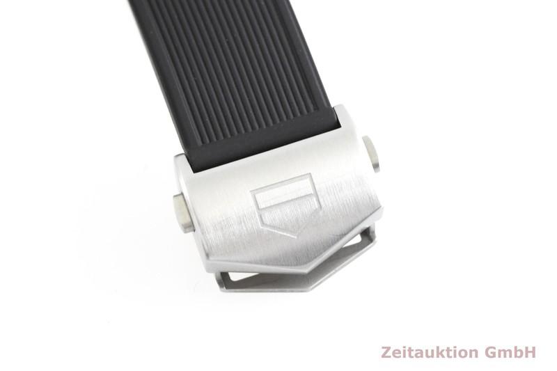 gebrauchte Luxusuhr Tag Heuer Aquaracer Stahl Quarz Ref. WAY101A  | 2002582 _0