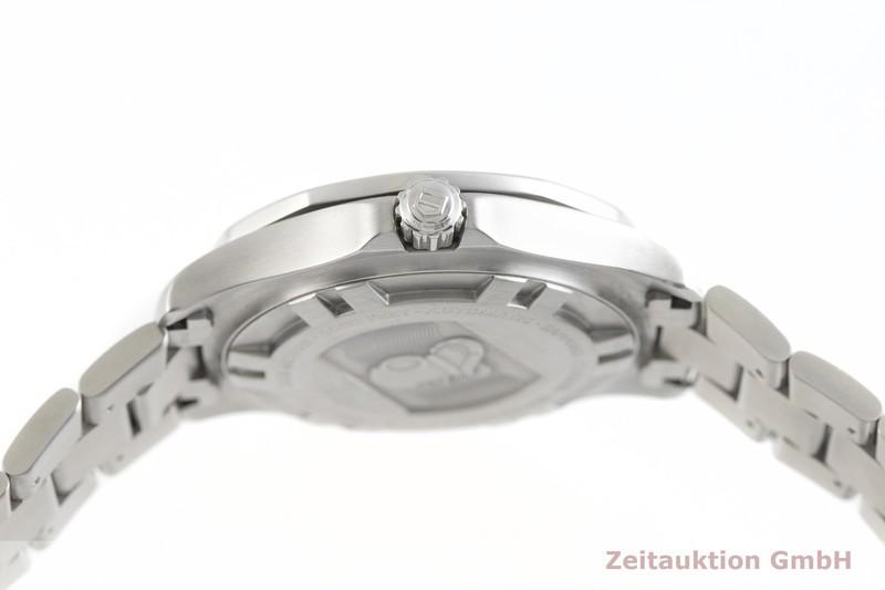 gebrauchte Luxusuhr Tag Heuer Aquaracer Stahl Automatik Kal. 5, SW 200-1 Ref. WAB2011-D    2002593 _0