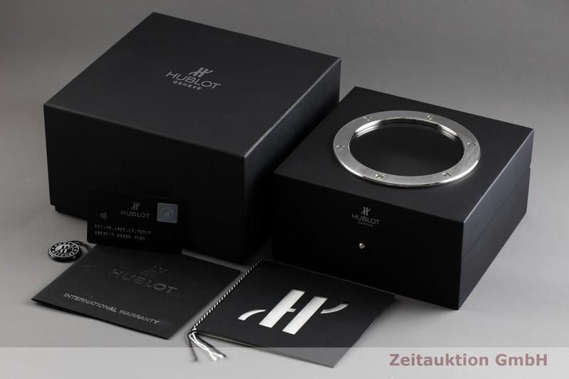 gebrauchte Luxusuhr Hublot Classic Fusion Keramik / Titan Automatik Kal. SW 300-1 Ref. 511.CQ.1428.LR.VER17 LIMITED EDITION | 2002607 _0