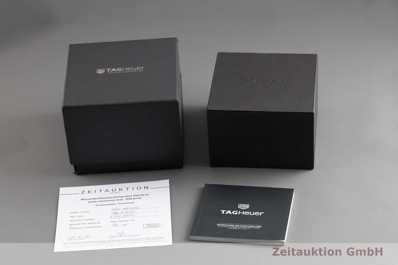 gebrauchte Luxusuhr Tag Heuer Aquaracer Stahl Automatik Kal. 5, SW 200-1 Ref. WAY2012  | 2002624 _0