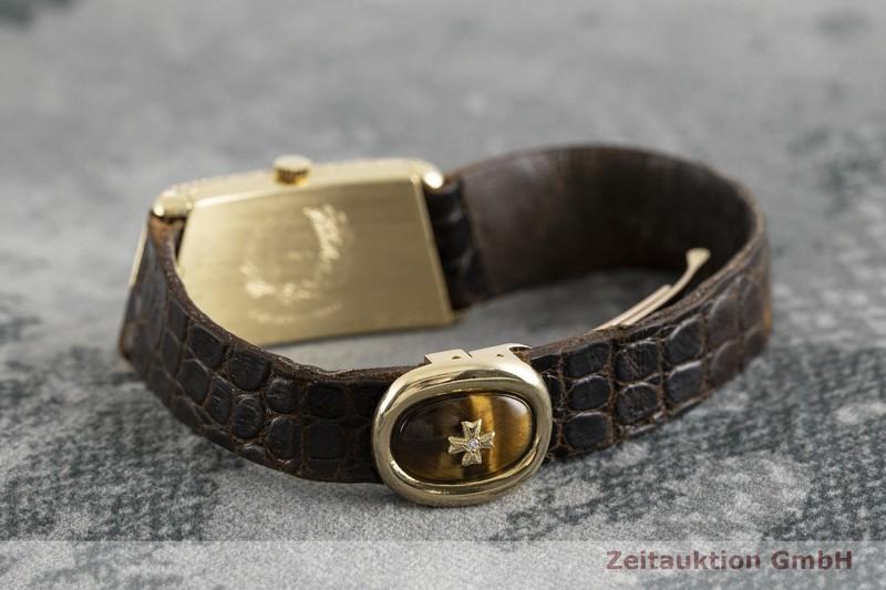 gebrauchte Luxusuhr Vacheron & Constantin Prestige De La France 18k Gold Handaufzug Kal. K1050  | 2002634 _1