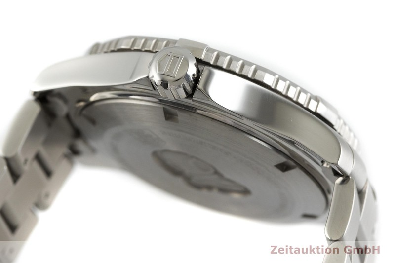gebrauchte Luxusuhr Tag Heuer Aquaracer Stahl Automatik Kal. Cal. 5, SW 200-1 Ref. WAN2110  | 2002641 _0