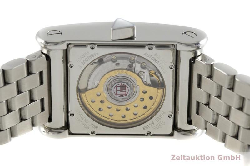 gebrauchte Luxusuhr Alain Silberstein Bolido Stahl Automatik Kal. ETA 2892-A2 LIMITED EDITION | 2002652 _0