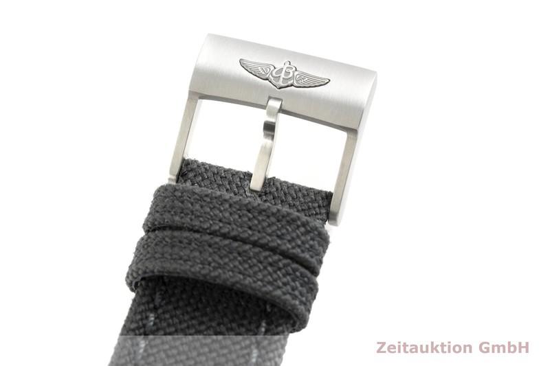 gebrauchte Luxusuhr Breitling Avenger Chronograph Titan Automatik Kal. B13 Ref. E13383  | 2002664 _0