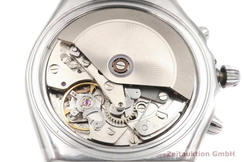 gebrauchte Luxusuhr Breitling Chronomat Chronograph Stahl / Gold Automatik Kal. B13, ETA 7750 Ref. D13050  | 2002670 _0